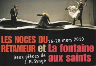 TFG - Synge - Couleau - Affiche